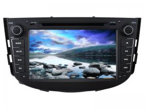 China Android 4.4 double din car stereos and dvd player bluetooth wifi 3g radio Lifan X60 on sale