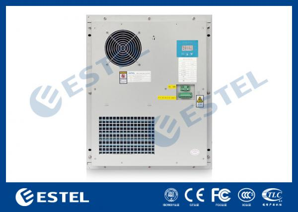Galvanized Steel Thermoelectric Air Conditioner , Peltier