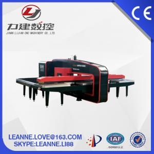 China Hydraulic Turret Punch Press Low Price cnc on sale