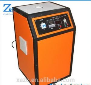 China JXG-15 Small induction platinum melting furnace on sale