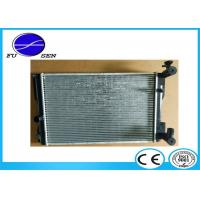 Air Conditional Parts MT Toyota Car Radiator For COROLLA 2007 ZZE142