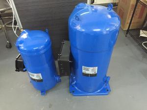 Quality Commercial 6HP scroll compressor For AC Cold storage Model MLZ 045 for sale