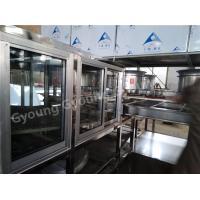 Corn Flour Automatic Noodle Making Machine For Supermarket Convenient Operation