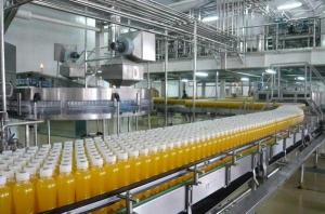 China 18 Heads Mango / Apple Fruit Juice Production Line For Gable Top Carton Package on sale