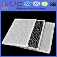 Non-woven & woven needle punched GCL