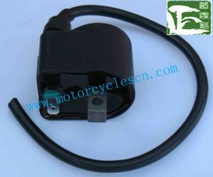 China OEM / ODM 30w Suzuki AX100 Motorcycle Parts Coil Ignition component on sale