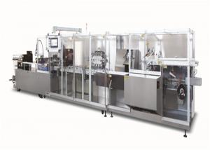 China High Speed Precise Pharmaceutical Blister Packaging Machines For Syringe Equipment on sale
