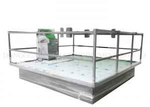 China ASTM ISTA Standard Vibration Testing Equipment Simulation Speed 25-40km/H on sale