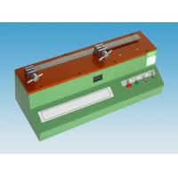 Accuracy 0.1% Wire Testing Equipment Metal Naked Wire Elongation Tester