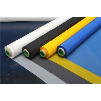 China Monofilament Polyester Printing Mesh on sale
