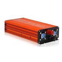 Mini 1000W Online Uninterruptible Power Supply Pure Sine Wave Inverter Support DC & AC Voltage