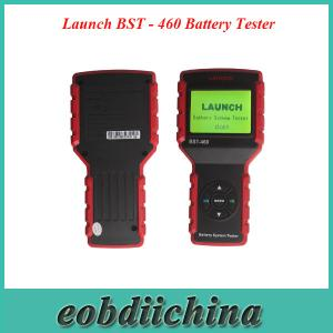 China Launch BST - 460 Battery Tester in Mainland China on sale