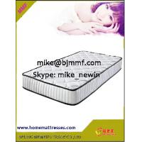 Strict quality control pu foam mattress