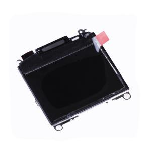 China 2.46 inch Mobile Phone Blackberry LCD Screen For Blackberry 8520 001 on sale