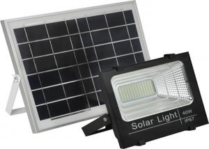 China 40W Electric Outdoor Garden Lights Solar Low Voltage LED Landscape Lighting on sale