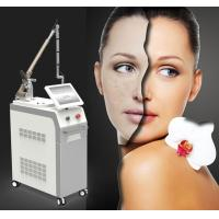 Factory price 1064&532nm Q switched 6ns pigmentation removal nd yag laser