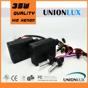 China Hid Xenon Kit 12v 55w Car Xenon Hid Kits d2h With Bulbs Long Warranty on sale