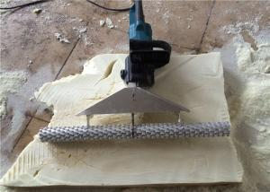 Spray open cell foam cutting tools,Foam Insulation Trimming