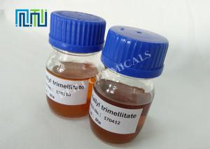 China TATM Triallyl Trimellitate Cross Linking Agents CAS 2694-54-4 Pale Yellow Liquid on sale