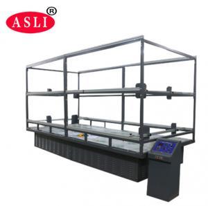 China Mechanical Shaker Transport Simulation Vibration Testing Machine CE , ISO , SGS on sale