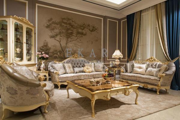 Clic Italian Style Sofa