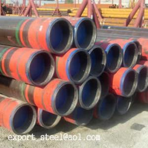 China ASTM Seamless pipes on sale