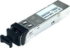 China 10G CWDM Fiber Optic Transceiver SFP HUAWEI Compatible 40km , Duplex LC Connector on sale