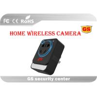 Security Cameras For Home Wireless , Megapixel Wifi IP Camera Remote Controlled