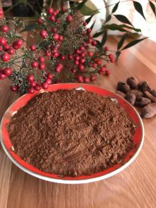 Quality FIRST IS022000 Alkalized Cocoa Powder Natural / Alkalized Cocoa Powder for sale