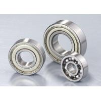 Transmission Deep Groove Ball Bearing Single Row  O.D. 30mm ~ 1600mm , I.D. 10mm ~ 1320mm