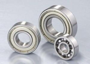 China Transmission Deep Groove Ball Bearing Single Row O.D. 30mm ~ 1600mm , I.D. 10mm ~ 1320mm on sale