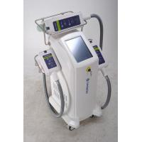 China Sincoheren Cryolipolysis Fat Freezing Machine For Cellulite Reduction With Adjustable Vacuum on sale