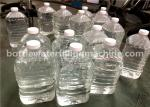 Rotary Drinking Water 5L Big Bottle Filling Machine / Bottled Water Production Plant