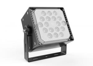 China Waterproof High Powered Warm Led Flood Lights Spotlight Color Changing on sale