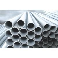 Polished 0.5mm-40mm Seamless 316 Stainless Steel Pipe Bright / Normal