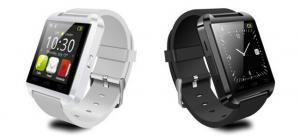 China nuevo reloj elegante multifuncional caliente del teléfono del bluetooth del reloj 2014 on sale