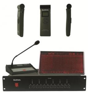 China Infrared Simultaneous Interpretation System, Wireless Translation System on sale