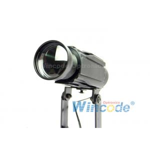 China DIY LOGO Customized LED Logo Projector Double Colors With Aluminium Alloy Body on sale