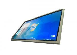 China 32 Inch Wall Mount All In One Touchscreen Pc Advertising Digital Signage on sale