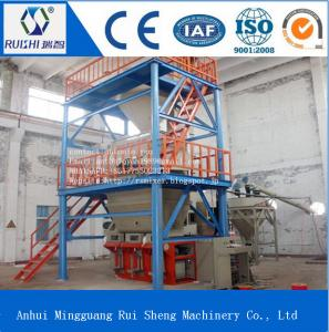 China China Hot sale dry mortar mixing production machine on sale