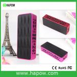 Rechargeable Portable Speaker Talk hands - free HS-LT14