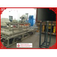 China Magnesium Oxide Board Production Line , Automatic Batch Turning Gypsum Board Machine on sale