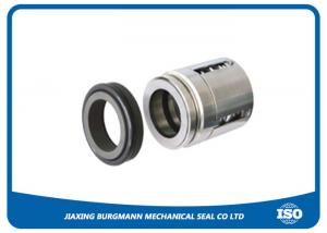 China UK High Speed Pump Shaft Seal , Built - In Type Single Spring Mechanical Seal on sale