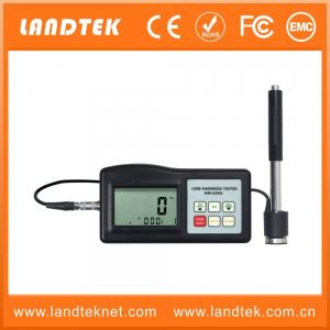 China Leeb Hardness Tester for Metal HM-6560 on sale