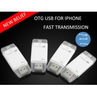 Removable Storage Small USB Flash Hard Drive SD Card Slot AU-1 Eco Friendly