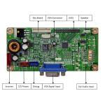 VGAが付いているLCDのコントローラーの運転者板LM.R25.A4