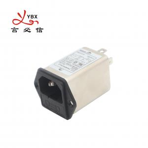 China Medical Appliance AC Power Line Filter Operating Frequency 50/60HZ on sale