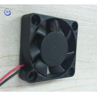 Micro Equipment Cooling Fans Ultra Speed Used In Sensor , Brushless Dc Motor