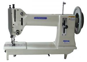 China Tent Thick Thread Lockstitch 420*200mm Heavy Duty Sewing Machine on sale