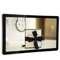HD Capacitive All In One PC Touch Screen Wide Viewing Angel With HDMI  VGA USB